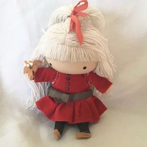 Other - Joan Walsh Anglund Pocket Doll
